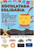 Xocolatada solidària per a la investigació del Càncer Infantil
