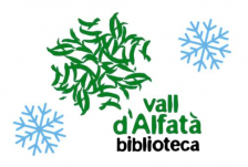 Biblioteca hivern
