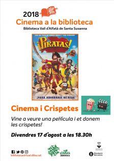Cinema Piratas