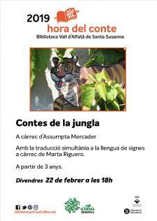 Contes de la jungla