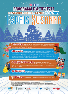 Nadal Espais Susanna