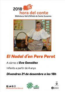 El Nadal d'en Pere Perot