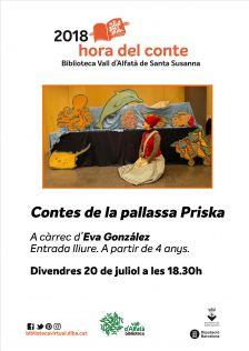 Pallassa Priska