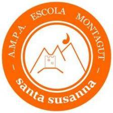 Logo Ampa Escola Montagut