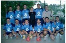 Futbol Sala Santa Susanna