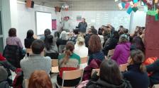 Presentació Institut Escola Montagut