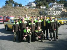 Defensa Forestal