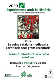 cuina medieval