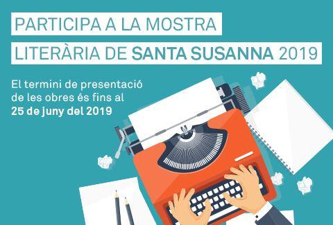 Mostra Literària 2019